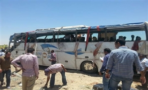 23 Dead and 17 Injured in Separate Bus Crashes