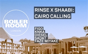 Cairo Calling