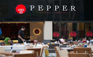 Pepper Lounge & Grill: the New Taste of New Cairo