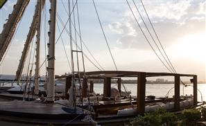Fel-Felucca: An Elevated Experience on the Nile