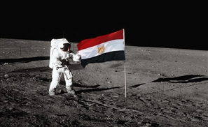 Egypt to Enter Space Race