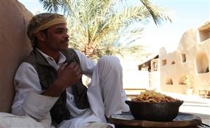 Meet Egypt's Real Foodies