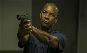 The Equalizer: Every Action Movie Ever?