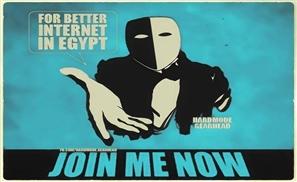 Egypt's Internet Revolution