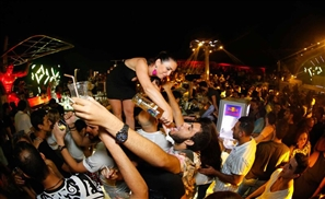11 Crazy Moments From Sahel Opening Week
