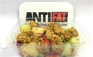 Anti Fat: Healthy Meals, Delivered to Your Doorstep