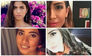 10 Best Eyebrows in Egypt