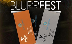 Blurrfest: Get Your Tickets and Accommodation Now