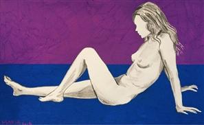 Maria Darwish: For Art's Sake