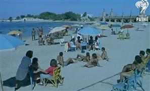 Unbelievable Footage of Alexandria in 1963