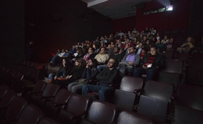 11 Things That Only Happen in Egyptian Cinemas