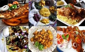 8 Best African Restaurants In Cairo