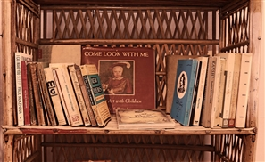 Downtown Cairo Bookstores: The Noteworthy, The Underrated and The Undiscovered