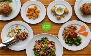 Kcal Brings Healthy Fast Food Right to Your Doorstep