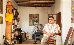 Mohamed Abla: Decades of Pioneering Egyptian Art