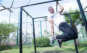 Getting Pumped: Ahmed Menoufi
