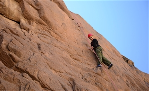 Conquering Fears and Peaks in Sinai With Destination 31