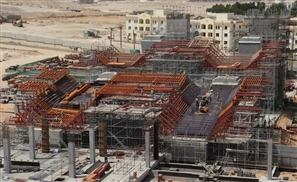 Ski Egypt And The Mall of Egypt To Officially Open In 2016