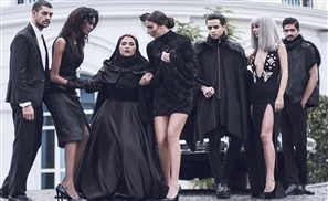Exclusive Preview: Kojak's 'Beyond The Veil' Collection