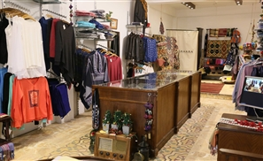 The Sahara Collection Opening Up New Store for Christmas