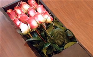 Box Of Roses: A Uniquely Elegant Floral Gift