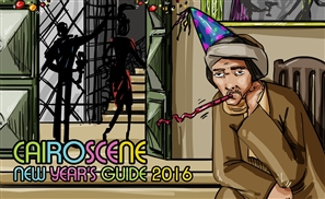 New Year's Eve Guide 2016