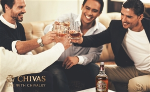 Change The Way You See Whiskey With Chivas 12