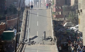 As Many as 700 Egyptian Bridges At Risk Of Collapsing