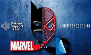Become A Real Marvel Or DC Hero And Help Children In Need