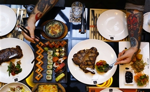 Fancypants Experiences The Duality Of One Oak Steak and Sushi Bar