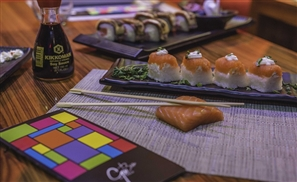 Gu Bar's Asian Delicacies Are Now Available For Introverts!