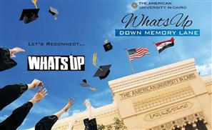 WhatsUp AUC Goes Viral On Facebook And Might Break A Guinness World Record