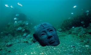 7 Breathtaking Photos Ahead of 'Osiris, Egypt's Sunken Mysteries' Exhibition at The British Museum