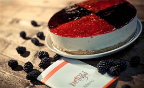 Did You Know It's Blueberry Cheesecake Day?