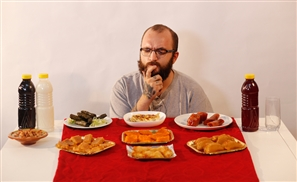 A Foreigner's Take On Google's Trending Ramadan Dishes