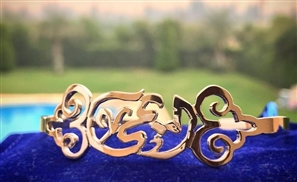 Noha Abbassi Packages Your Heart's Content in a Piece of Jewellery