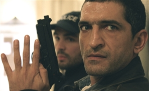 Did Amr Waked Just Seal His Role in 'Lucy 2'?