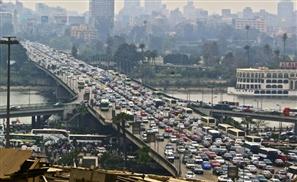 $22 Million For 214 Bridges In Dire Need of Maintenance Across Egypt