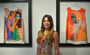Dina El Missiry: Fashion is Not Art and That's Fine