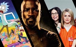 8 Netflix Series to Binge Watch Over the 6th of October Weekend