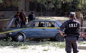 6 Policemen Dead In A Bomb Blast in Haram