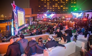 Heineken's UCL Soccer Lounge Is Back and They Might Be Taking You to Mykonos