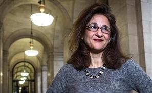 Forbes Names British-Egyptian Nemat Shafik The Most Powerful Arab Woman