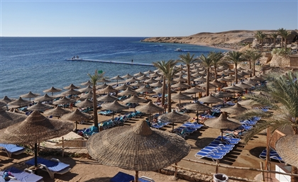 Airbnb and Pinterest Rank Sharm El Sheikh as the Most Desirable Holiday Destination in the World