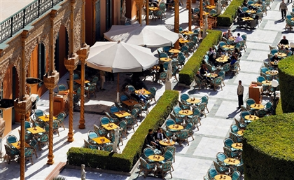 Cairo's Hotel Occupancy Rates Increase to 70%