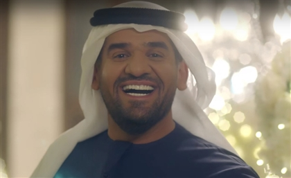 Video: Emirati Singer Hussein Al Jassmi Sings for Peace in New Emotional Anti-Terrorism Ad