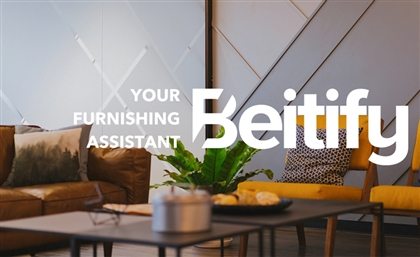 New App Beitify Gathers Egypt's Best Furniture Under One Virtual Roof