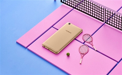 OPPO Launches the World's First Ever Dual Selfie Camera in Egypt