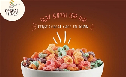 Egypt's First Ever Cereal Cafe is Coming to Maadi Really Soon
