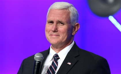 US Vice President Mike Pence Is Coming To Egypt